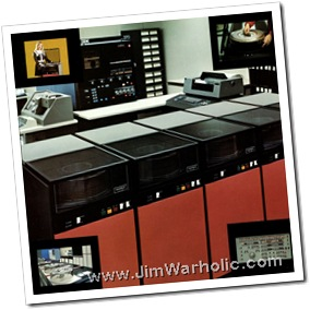 Ampex Disk Drives