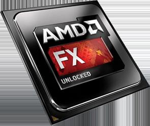 AMD FX 295W